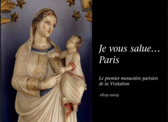 Je vous salue… Paris