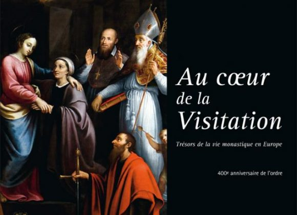 At the heart of the Visitation (Au coeur de la Visitation)