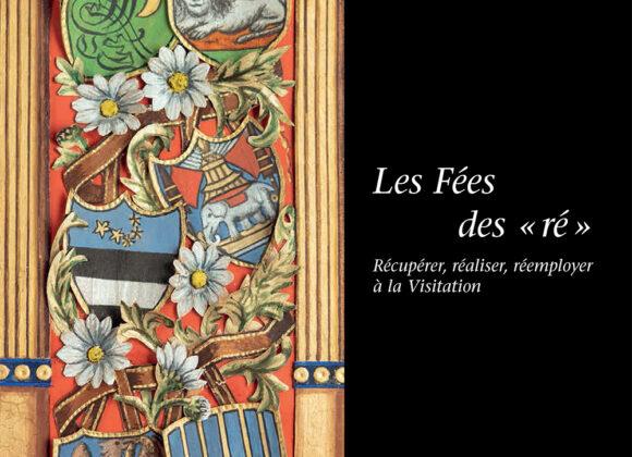 """Les Fées des """"ré"""""""